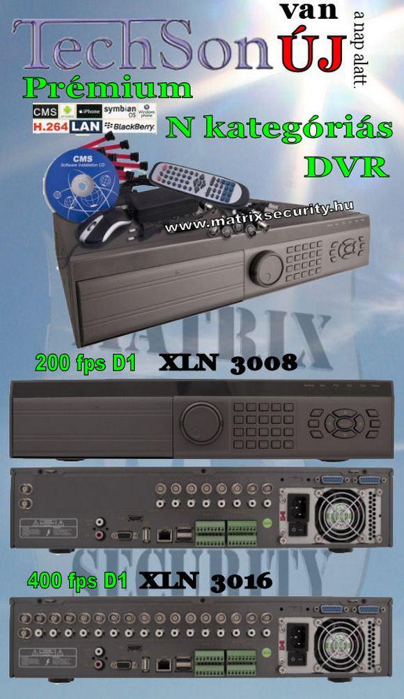 Techson_XLN3008