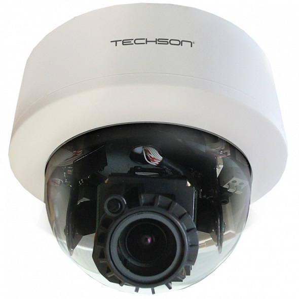 TC IP-D213 WDR DN