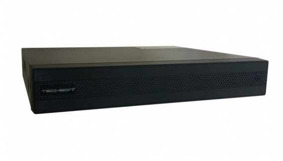 TC DVR SE5208 IP PoE