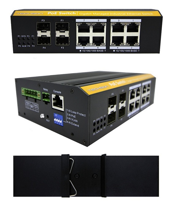 TCS IGP08 4GS x